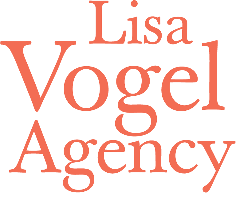 Lisa Vogel Logo