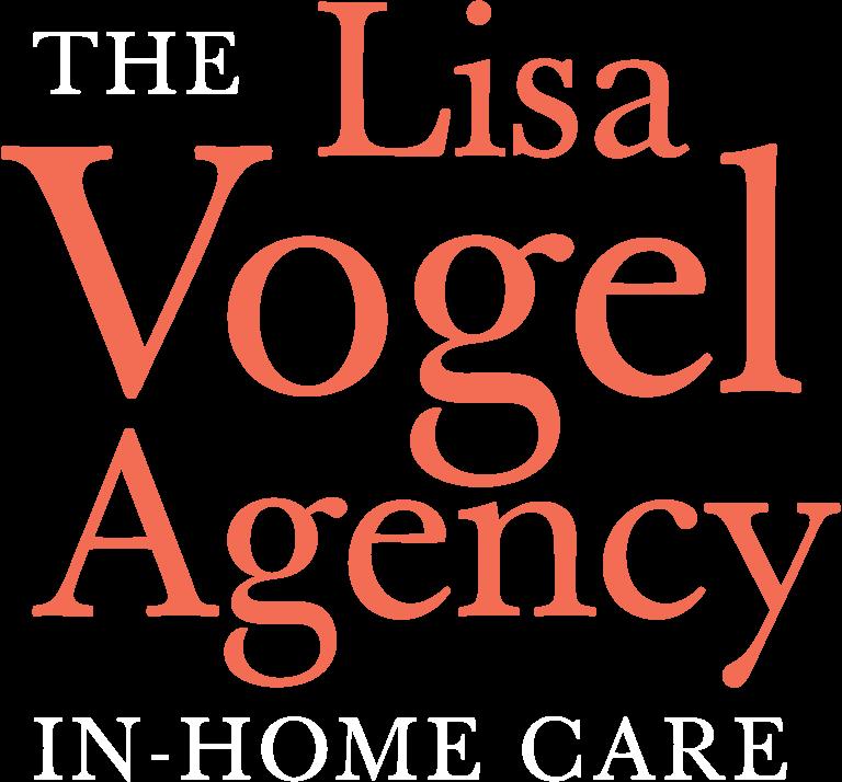 Lisa Vogel Logo